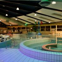 Zwembad 'de Vrijbuiter'